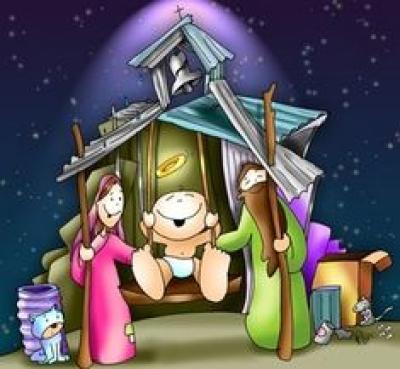 Auguri di Natale – Primaria
