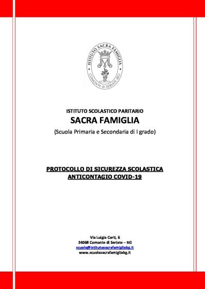 Protocollo sicurezza COVID-19_SACRA FAMIGLIA