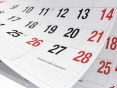 Calendario scolastico – a.s. 2021-2022