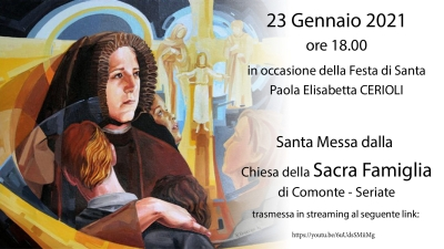 Santa Messa 23 Gennaio-1