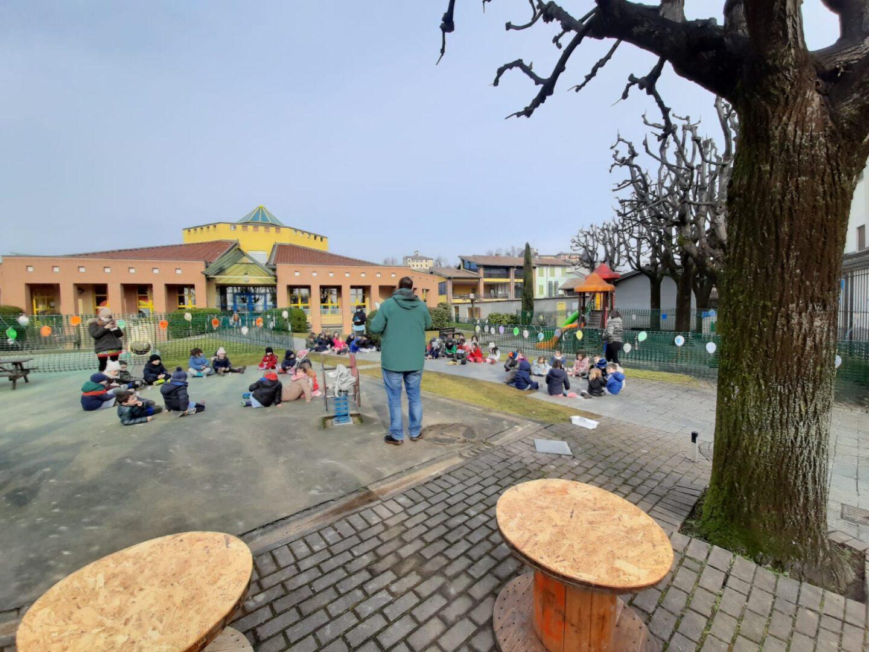 Galleria LE TRADIZIONI DEL 2 FEBBRAIO